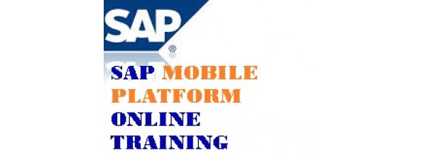 sap mobile platform training